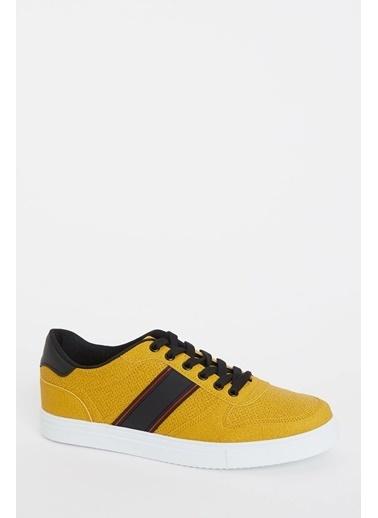 DeFacto Spor Ayakkabı Sarı